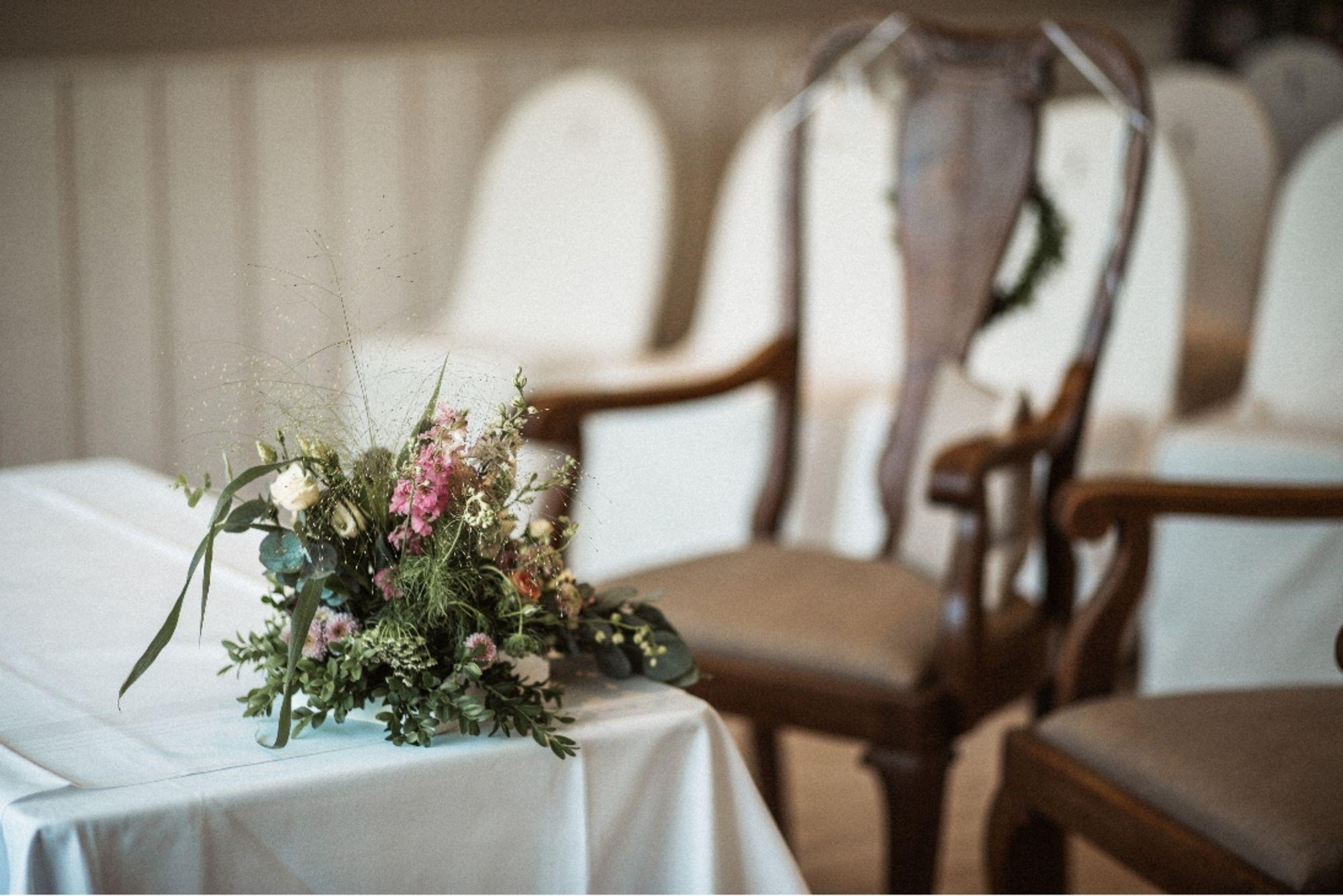 Hochzeit schleswig holstein location